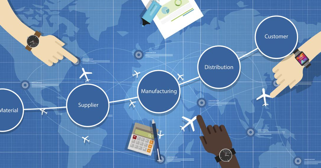 Robust Supply Chain Planning Using System Dynamics