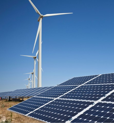clean energy procurement