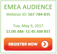 SpendEdge Webinar EMEA Audience