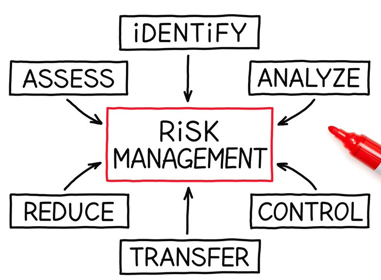 risk management steps