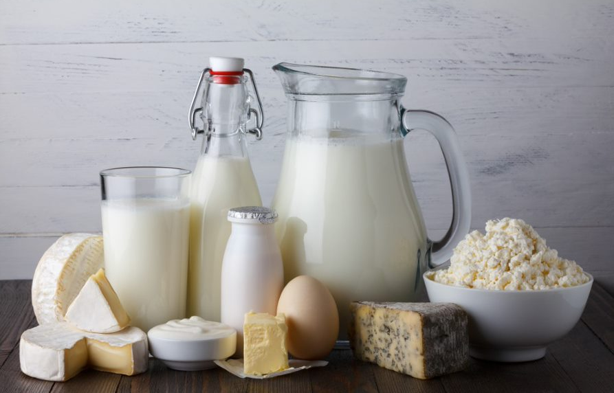 dairy food trends