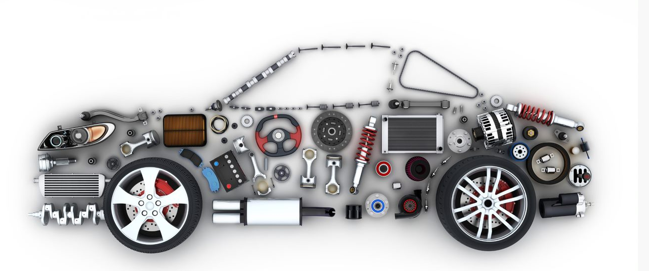 Top Auto Parts Manufacturers in the US, Automotive Industry| Infiniti