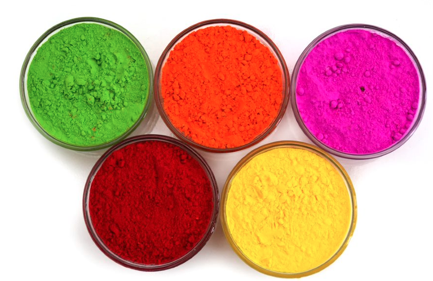 Artificial Food Coloring