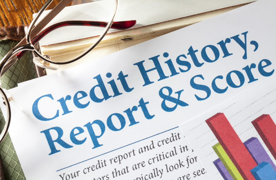 Credit Referencing Market