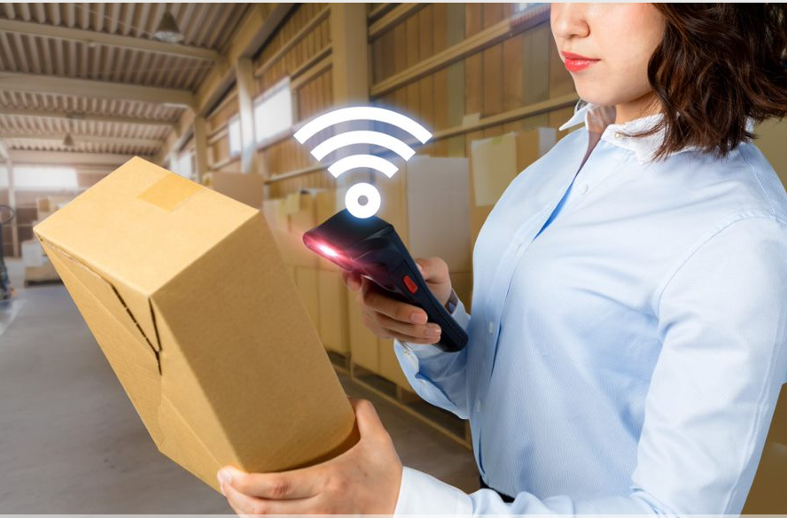 technology in supply chain management