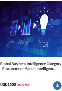 Top Business Intelligence Companies Supply Market Intelligence
