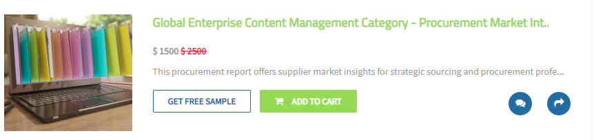 Global Enterprise Content Management