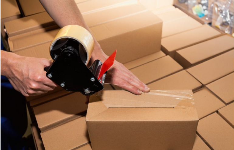 packaging sourcing strategy