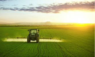 agrochemicals industry